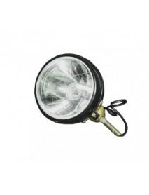 Фара-прожектор галогеновая Буран в сборе 341300150 (17.3711)