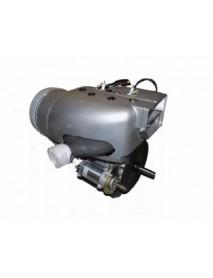 Двигатель Буран РМЗ-640-34 (MIKUNI+электростaртер Шихлин) (110502600-04ЗЧ)