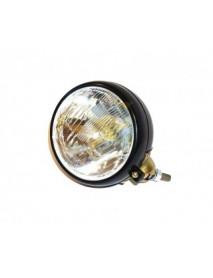 Фара-прожектор Буран, универсальная 12В (ФГ 305М), без лампы