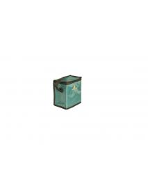 Сумка изотермическая Woodland ISOTERM 6л зеленый (21х20х14)