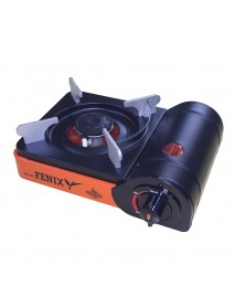 Плита газовая портативная TOURIST FENIX (TS-370)