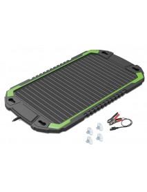 Солнечная панель Woodland Auto Power 2.4W 37,5х21х1,5