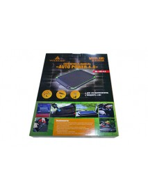 Солнечная панель Woodland Auto Power 4.8W 44х34х1,5