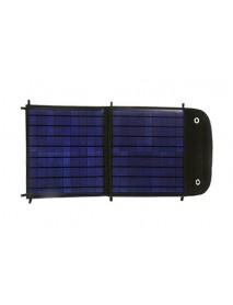 Солнечная панель портативная Woodland Mobile Power 20W 80х35х1 (слож.33х35х2)