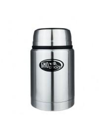 Термос Biostal NTS-500 0,5л (широкое горло, суповой с ложкой)