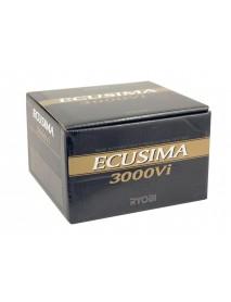 Катушка безынерц. RYOBI Ecusima 1000Vi 4+1bb з/шп