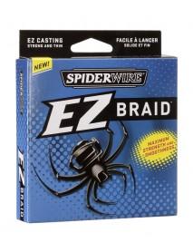 "Леска плетеная SPIDERWIRE ""Stealth Camo"" 0.12mm (110m)(7.1kg)(камуфляж)"
