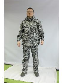 "Демисезонный костюм Woodline ""SnowRock Softshell""р.44-46 (170-176) S"