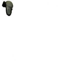 "Шапка-ушанка ""Соболь"" VOSTOK тк.Cell цв. хаки р.58-60"