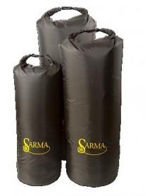 Баул туристический SARMA водонепроницаемый (нейлон) 80 л