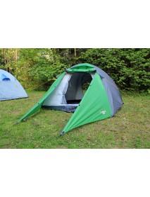 Палатка туристическая CAMPACK-TENT Forest Explorer 3 (2013)