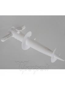 Подставка для зонта HS-TSD 1403 (белая) Helios