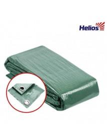 Тент универсальный 4*6 90гр. GREEN Helios