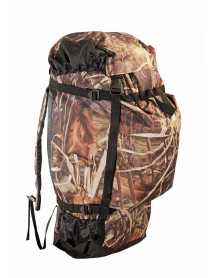 "Рюкзак ""БОР"" оксфорд 600D цвет: лес 40л."