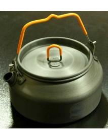 Чайник N.Z. алюм. анодир. 0,9 л.