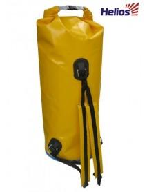 Драйбег 90л с лямками желтый HELIOS (06-90Л-2)