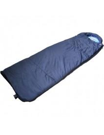 Спальный мешок БАТЫР СОК-4 до -10 гр. (220*75) синтепон Helios