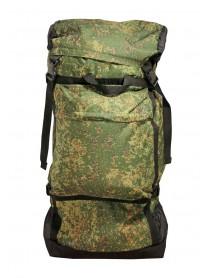 """Рюкзак """"БОР"""" оксфорд 600D цвет: цифра 50л."""
