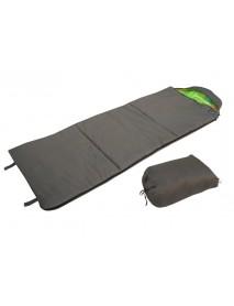 Спальный мешок БАТЫР СОК-4 до -12 гр.(220*75) холлофайбер (0614)
