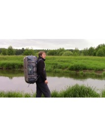 Сумка водонепроницаемая Dry-Bag 90L