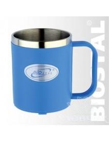 Термокружка Biostal NЕ-200 0,20л (цветной пластик)