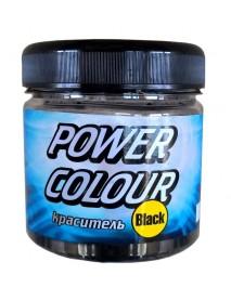 """Краситель для прикормки ALLVEGA """"Power Colour"""" 150мл (черный)"""