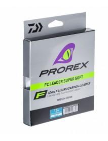 "Леска DAIWA ""PX FC Leader"" 0,40 мм 40м (100% флуорокарбон)"