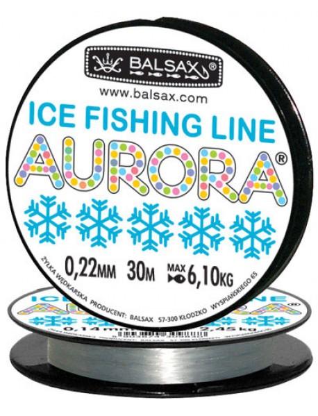 """Леска """"Aurora"""" 30м 0,22 (6,1кг)"""