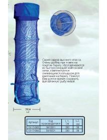 Садок береговой SWD (d-38см, l-2,0м, мелкая сетка,колышек) (5410011)