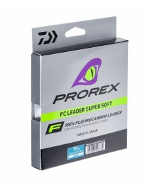 "Леска DAIWA ""PX FC Leader"" 0,18 мм 50м (100% флуорокарбон)"