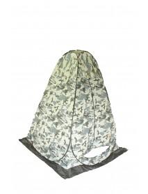 """Палатка-автомат рыбака зимняя SWD """"Белая Ночь"""" б/дна 1,5Х1,5Х1,8м"""