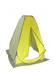Палатка-автомат рыбака зимняя SWD б/дна 1,5Х1,5Х1,8м