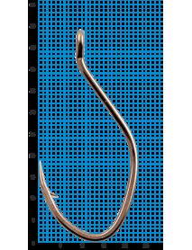"""Крючок SWD """"SCORPION"""" CAT FISH №4/0BLN W/R (5шт.)"""