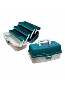 Ящик рыболовный ЯР-3 (440х220х200) 3 лотка