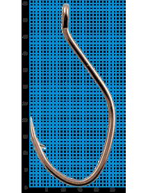 """Крючок SWD """"SCORPION"""" CAT FISH №6/0BLN W/R (3шт.)"""