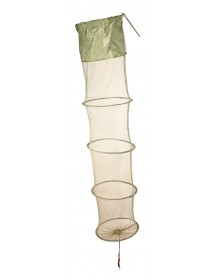 Садок береговой SWD 5к (d-30см,l-1,5м, яч. 5мм,колышек) (5408011)