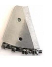 """Ножи для ледобура """"Vista"""" RH, RHXL 110мм"""