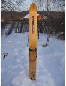 """Крепление для лыж """"Охотничье"""" КМ (ЛРТ) (003/1)"""