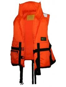 Жилет спасательный VOSTOK с подголовником детский р.40-42 (до 40кг)