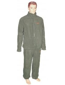 Костюм флисовый Woodland Comfort Line цвет хаки 56-58/182-188