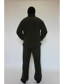 Костюм флисовый Woodland Comfort Line цвет хаки 56-58/170-176