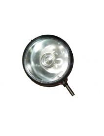Фара-прожектор снегохода Буран универсальная (фара-искатель) (ФГ16)