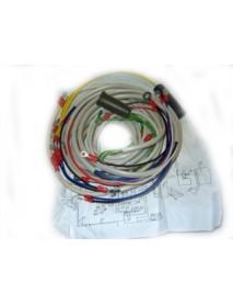Проводка (комплект) (110000900) снегохода Буран
