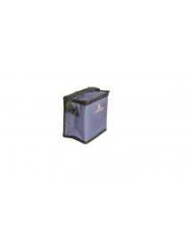 Сумка изотермическая Woodland ISOTERM 6л синий (21х20х14)