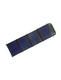 Солнечная панель портативная Woodland Mobile Power 40W 152х35х1 (слож.33х35х3)
