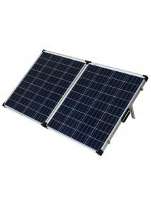 Солнечная панель складная Woodland Sun House 150W 134х76х4 (слож.67х76х8)