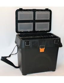 Ящик рыболова A-elita (пластик)