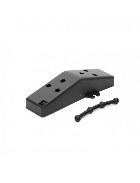 Футляр защитный для ножей ЛР-150(R) правое вращение