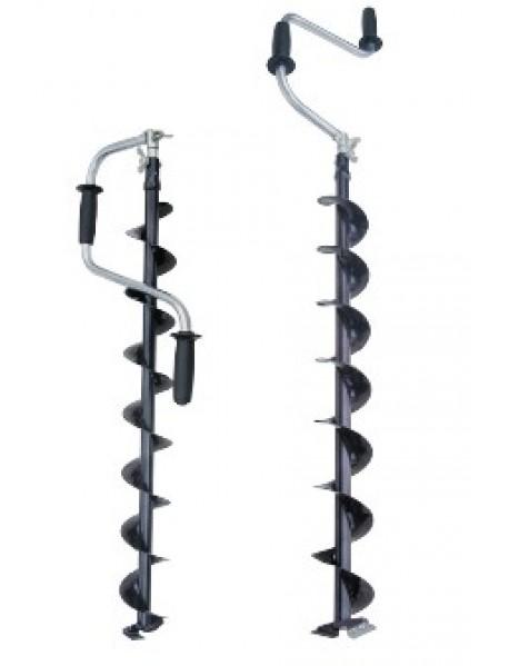 Ледобур ТОРНАДО-М2 150(R) (правое вращение, без чехла) LT-150R-1