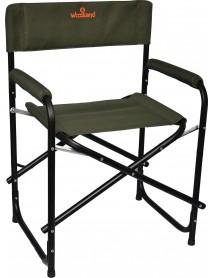 Кресло Woodland Outdoor, складное, кемпинговое, 56 x 46 x 81 см (сталь)